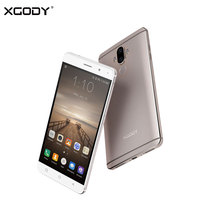 XGODY Y19 4G LTE Smartphone Android 7 0 Nougat Metal Body 6 0 Inch Fingerprint 2G
