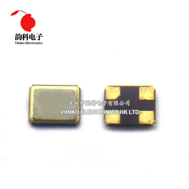 CRYSTAL 20MHZ 8PF SMD 100 pieces