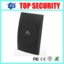IP65 waterproof 4pcs KR600 RFID card reader 125KHZ proximity card access control reader weigand26 smart card reader from zk