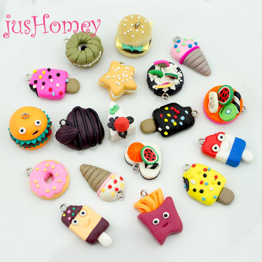 Polymer clay coupons