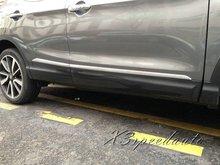 Hochwertig Verchromte Side Door Molding Trim Für Nissan Qashqai 2015
