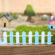 Mini Craft Figurine for Garden Decor