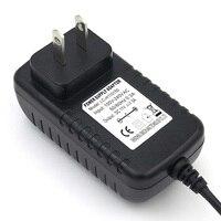 VORED 1 adet 11V 1.5A abd/ab/İngiltere/AU fiş dönüştürücü güç kaynağı adaptörü LED masa lambası şarj cihazı DC 5.5*2.1mm adaptörü ücretsiz kargo|eu us|uk shippingus charger -