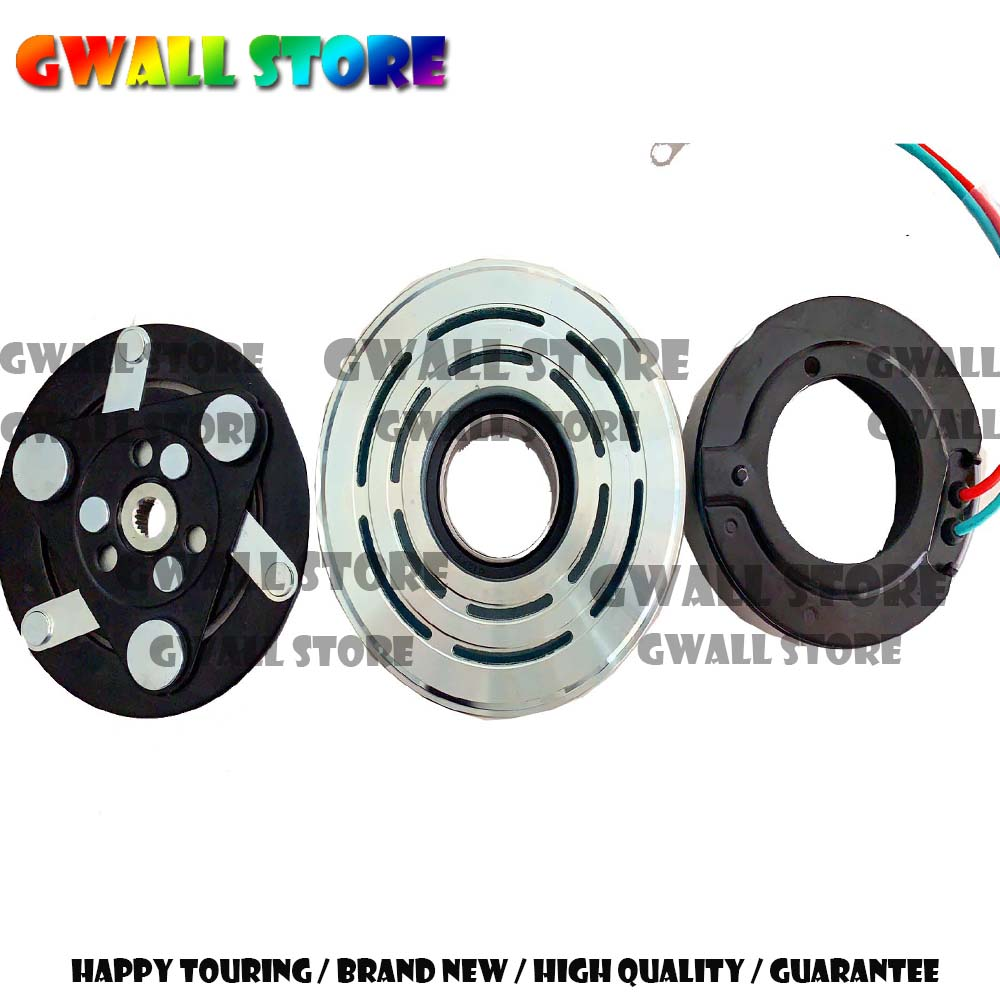 New Fashion Auto Air Conditioner Compressor Clutch For Honda Crv 2019 New Fashion Style Online Air Conditioning & Heat