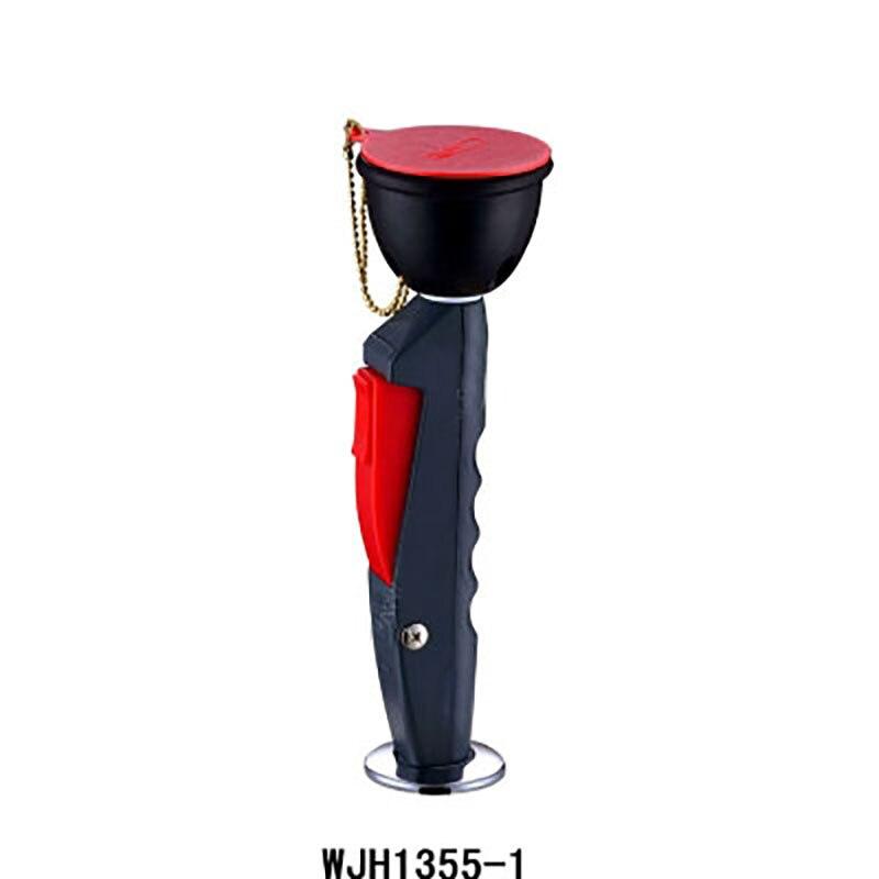 WJH1355-1  Desktop mobile Single mouth laboratory eye washer vay 1355