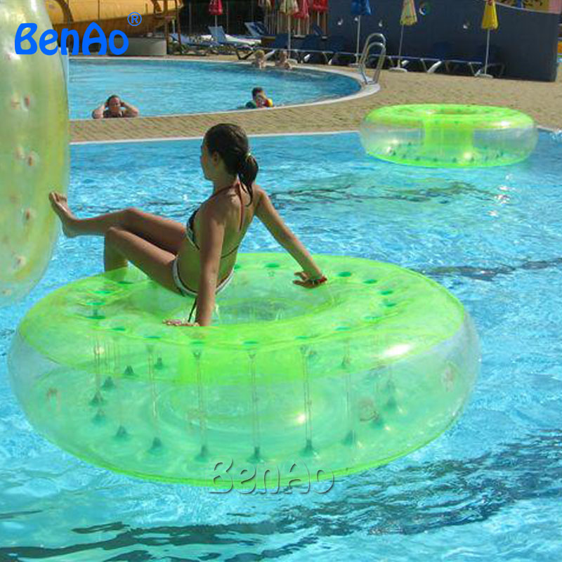 WB006 Free shipping !!! Funny water games inflatable water balls walk water,inflatable roller ball,Summer water games for 1pc