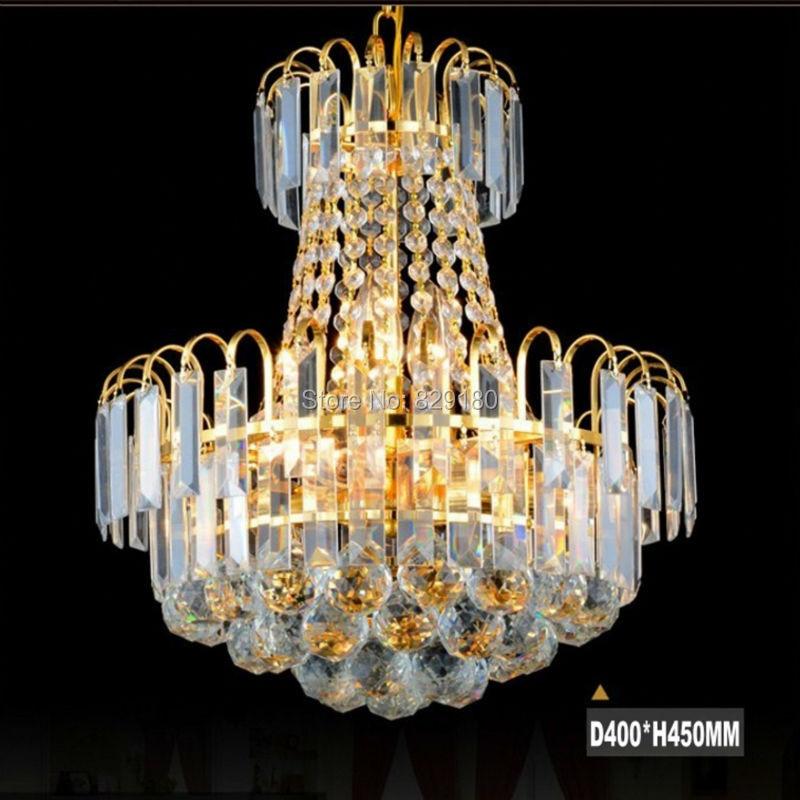 თანამედროვე ოქროს LED - შიდა განათება - ფოტო 4