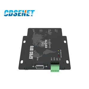 Image 4 - E840 DTU (GPRS 03) جي بي آر إس مثبت جهاز إرسال واستقبال RS232 RS485 نظام حماية GSM لاسلكي الارسال رباعية الفرقة 850/900/1800/1900MHz وحدة استقبال
