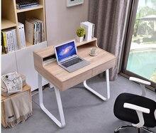 Стол С Выдвижным Ящиком Современный компьютерный стол в сборе