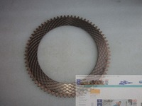Guangxi Yuchai Bulldozer YCT306S Parts The Friction Plate Assembly Part Number 302 6 39 555