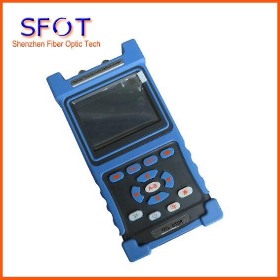 Fiber Optic Test Equipment 3302 120KM OTDRFiber Optic Test Equipment 3302 120KM OTDR