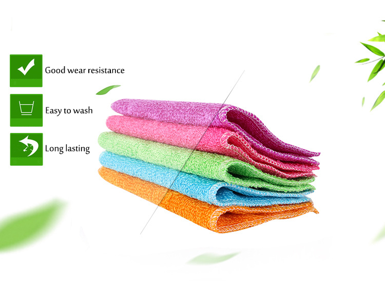 Scouring cloth 5