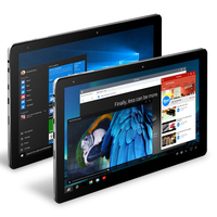 10 1 Pro Chuwi Hi10 Dual CamerasTablet PC Intel Cherry Trail Z8300 Windows 10 Android