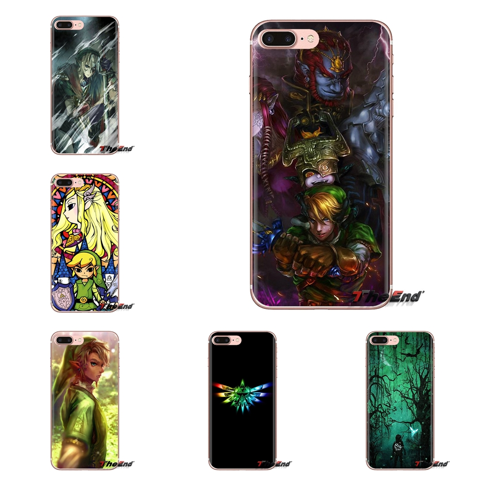 Majora Mask The Legend of Zelda For Oneplus 3T 5T 6T Nokia 2 3 5 6 8 9 230 3310 2.1 3.1 5.1 7 Plus 2017 2018 Silicone Phone Case