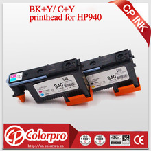 1 set (2 pieces) Original for HP 940 print head BK+Y C+M C4900A C4901A Printhead For OfficeJet Pro 8000 8500 Printer