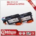 2PK 940 Kompatibel für HP 940 Druckkopf C4900A C4901A Drucker kopf für HP Officejet Pro 8000 8500 8500A 8500A Plus 8500A Premium-in Tintenpatronen aus Computer und Büro bei