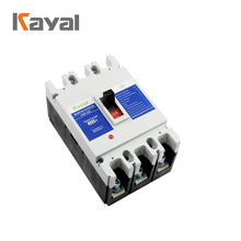 Genuine Kayal CM1 2P 3P 4P 100A 63A Mccb Molded Case Circuit Breaker