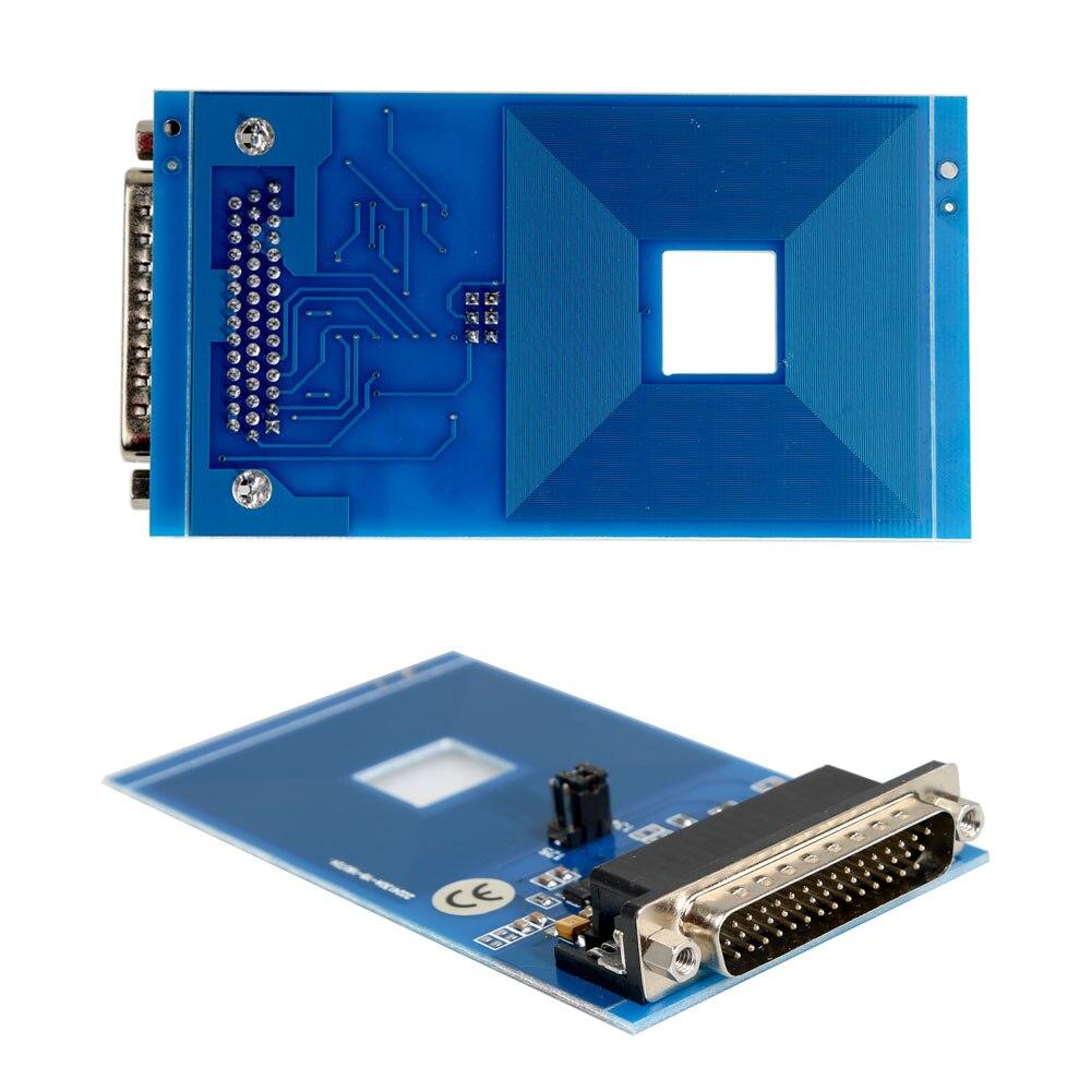 RFID adapter do IPROG + IProg Pro Programmer iProg obsługuje IMMO/korekta przebiegu/resetowania poduszek powietrznych zastąpić Carprog/ digiprog/Tango