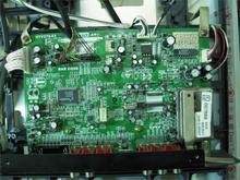 LCD TV L22A915 L22A916 motherboard HTV270-03 screen V216B1-L01