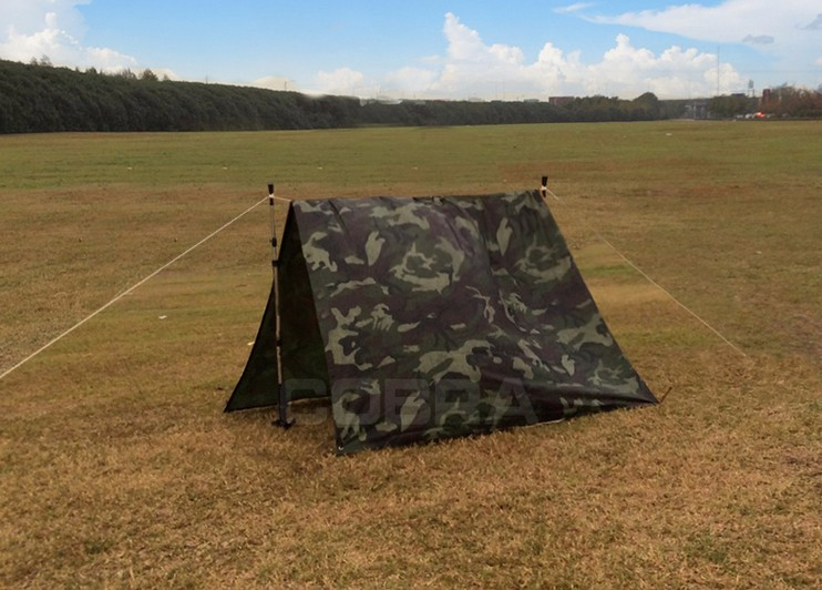 Outdoor-Military-tactical-bionic-Camouflage-Raincoat-poncho-suit-Waterproof-Tent-Mat-Hunting-Cycling-Camping-Hiking-rainwear