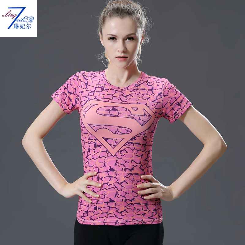 Compression shirt raglan sleeve 3d printed t shirts ms for Compressed promotional t shirts