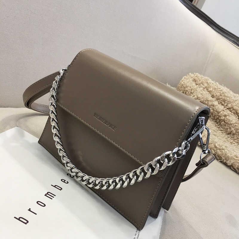 2019 Fashion Brand Large Pocket Casual Tote Women's Handbag Shoulder Handbags Canvas Capacity Bags For Women Messenger Bags