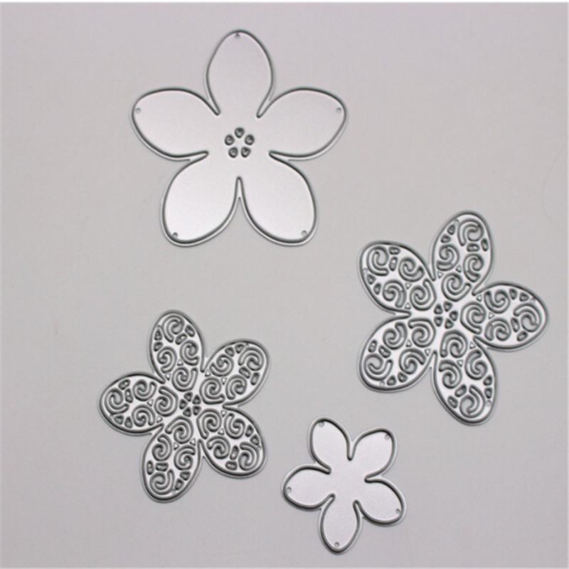 Lace Metal Die Cutting Scrapbooking Embossing Dies Cut Stencils Decorative Cards DIY album Card Paper Card Maker baby metal die cutting scrapbooking embossing dies cut stencils decorative cards diy album card paper card maker