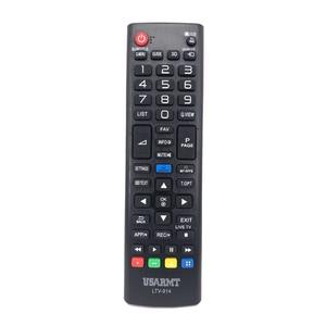 Image 1 - Usarmt 새로운 대체 원격 제어 LTV 914 lg akb73715634 akb73715679 3d 스마트 tv ln577s