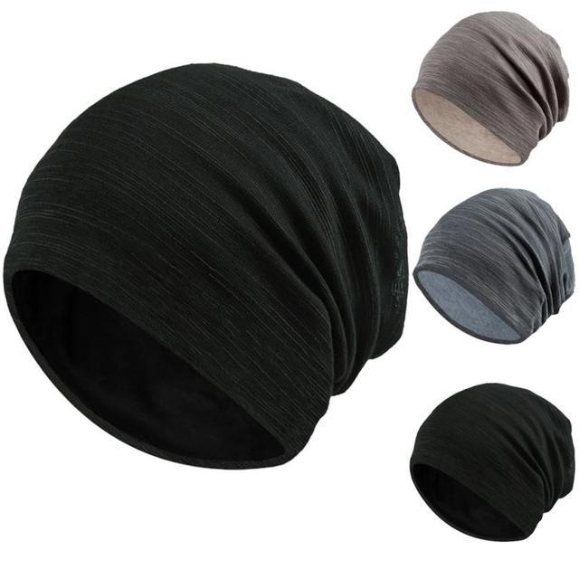 feitong Unisex Men Women Head Cap Outdoor Fashion Summer Hip-hop Casual Hat  gorros mujer invierno  W37 554513de433