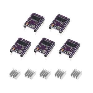 Image 3 - مجموعة أدوات التحكم بالطابعة ثلاثية الأبعاد ميجا 2560 Uno R3 أدوات تشغيل + سلالم 1.6 + 5 قطعة محرك متدرج DRV8825 + LCD 12864 Reprap