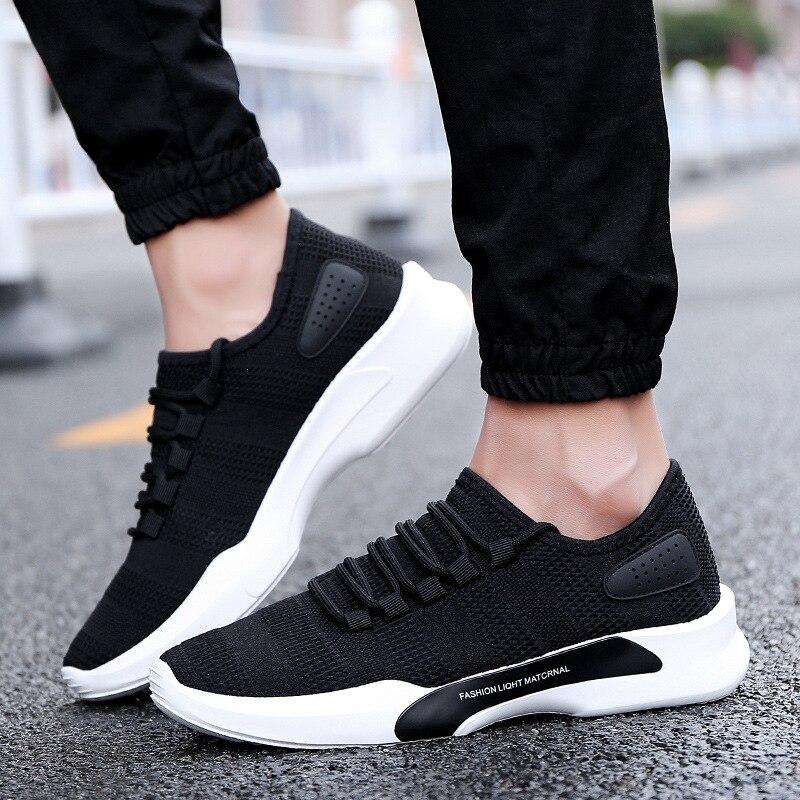 b9a1813b64 Zapatos-Casual-hombres-2018-zapatillas-blancas-hombres-malla-encaje-zapatos- hombres-pisos-Zapatillas-moda-transpirable.jpg