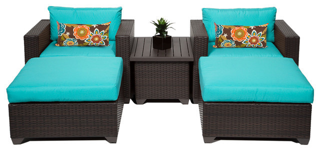 2017 Patio Furniture 5 Piece Outdoor Wicker Patio Sofa Lounge Set - Online Get Cheap Modern Wicker Patio Furniture -Aliexpress.com