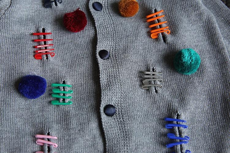 Girls sweater  12