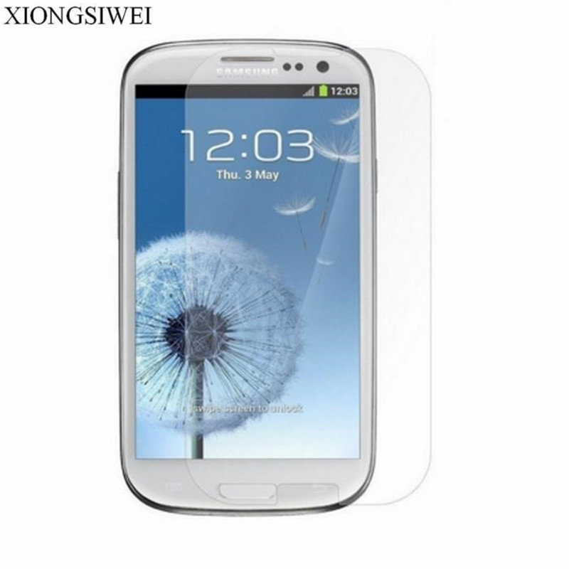 2pcs For Samsung S3 Tempered Glass For Samsung Galaxy S3 Neo i9300 i 9300 Duos GT-i9300 S 3 Screen Protector Protective Flim