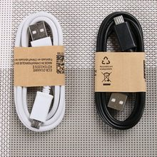 Micro USB Cable 2A Fast Charging Mobile Phone Charger Cable 85cm Date Cable for Sumsung Xiaomi Huawei Android Tablet(China)