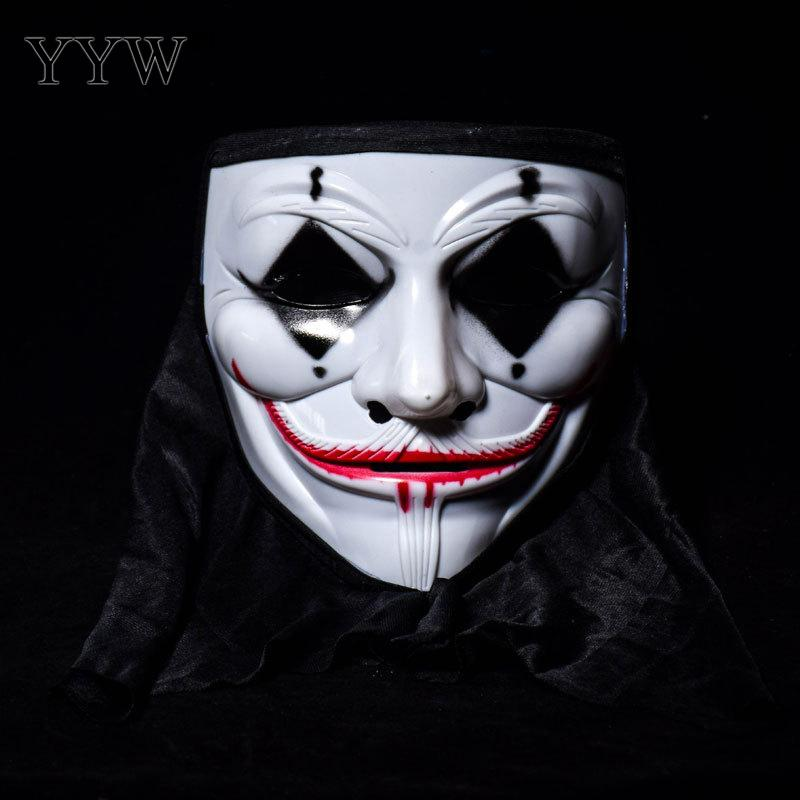 Clown Masks Jester Halloween Carnival Halloween Party Mask Scary Clown Masker Payday Masque For Party Mascara Cosplay Costume