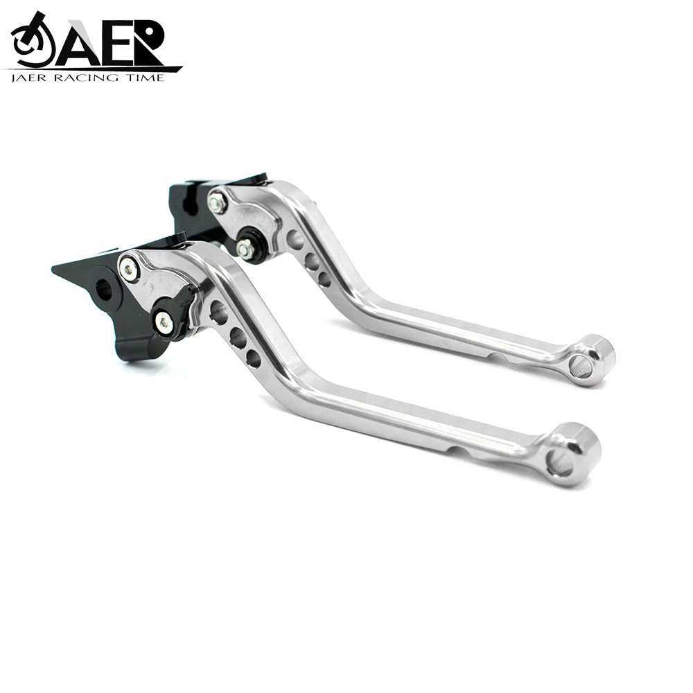 Image 2 - JEAR CNC Adjustable Brake Clutch Levers for MOTOGUZZI GRISO 2006 2016 BREVA 1100 1200 SPORT STELVIO NORGE 1200/GT8V-in Levers, Ropes & Cables from Automobiles & Motorcycles