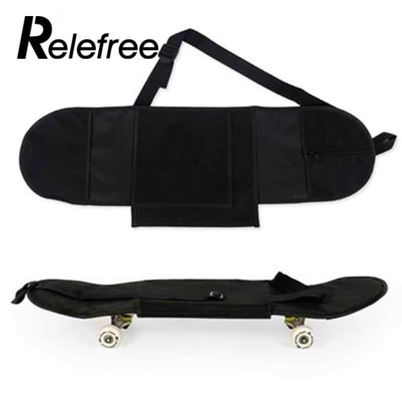 Detail Feedback Questions about Black Non Woven Fabric Skateboard ... 9785e175473a6