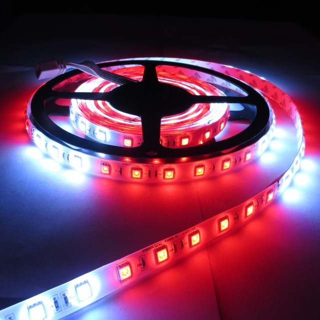 Christmas Led Strip Lights.Us 37 48 1x Waterproof Colorful Marquee 5050led Dc12v 5m Rgb Strip Lights Waterproof Christmas Led Strip String Light Remote Led Lamp In Lighting