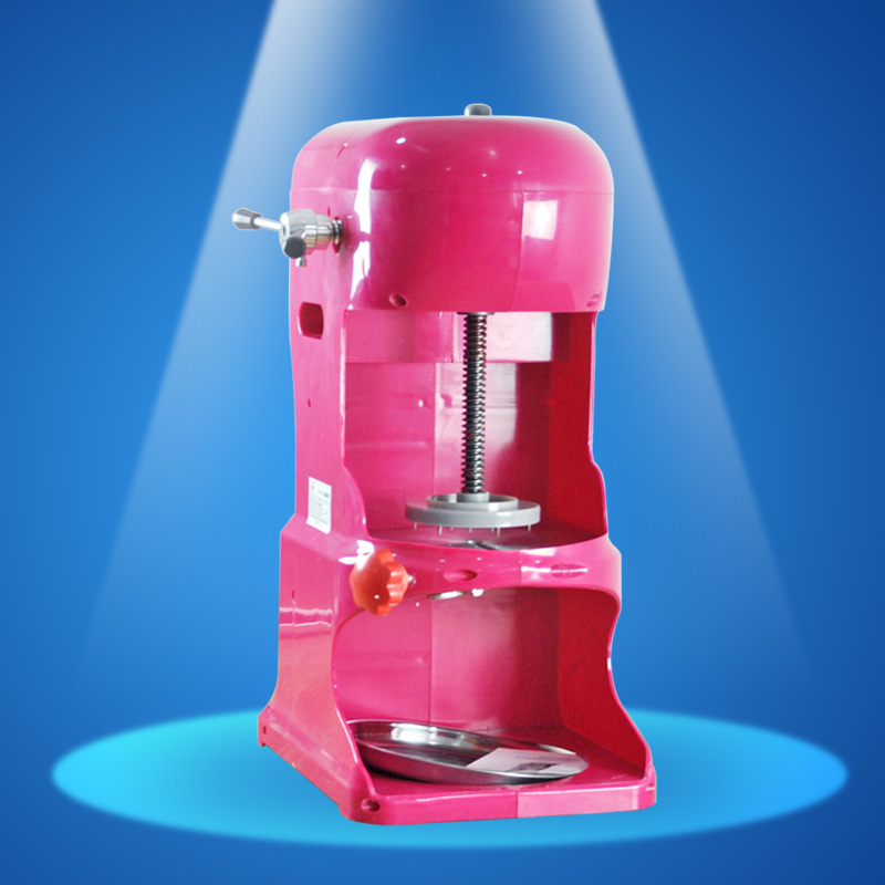 New Ice Shaver machine ,Ice Crusher Machine,ice shaving machine Snow Cone Maker FREE SHIPPING commercial ice shaver snow cone maker ice crusher block shaving machine