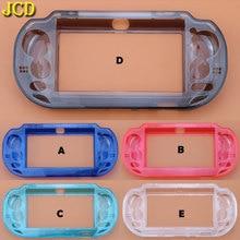 JCD 1 قطعة جراب شفاف للهاتف المحمول لسوني PSV 1000 جلد واقي ل PS Vita PSVita 1000 غمبد