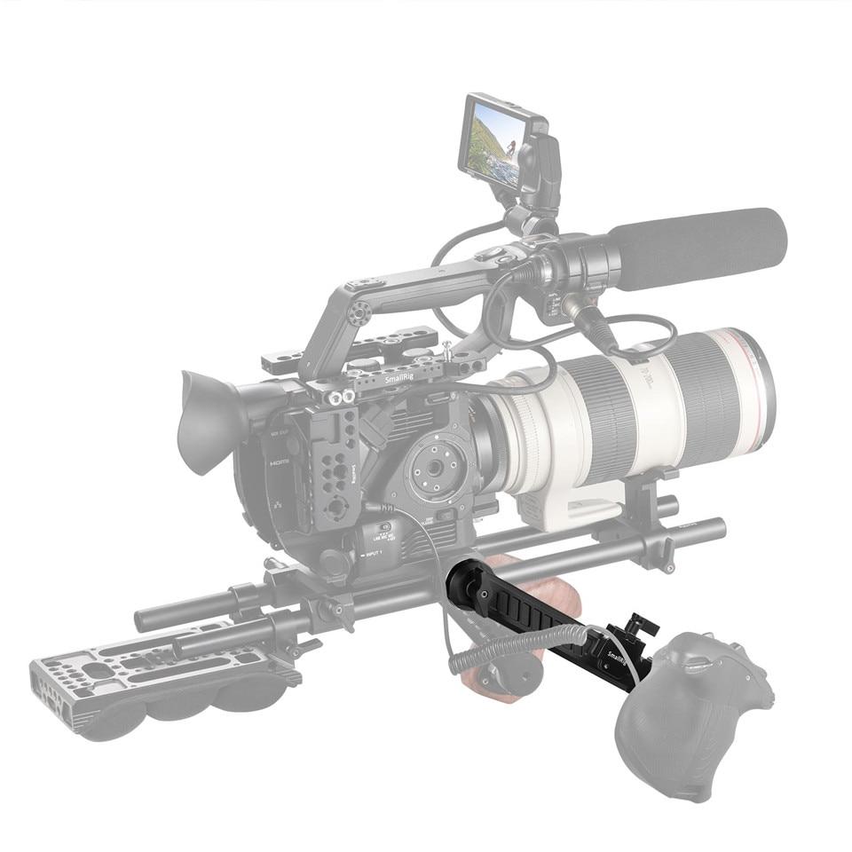 Arri Rosette 168-260mm Genişləndirmə Aralığı ilə KiçikRig - Kamera və foto - Fotoqrafiya 5