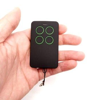 4 kanaals multi Frequentie afstandsbediening een vervanging voor afstandsbedieningen met vaste en rolling code frequentie 280-868 MHz