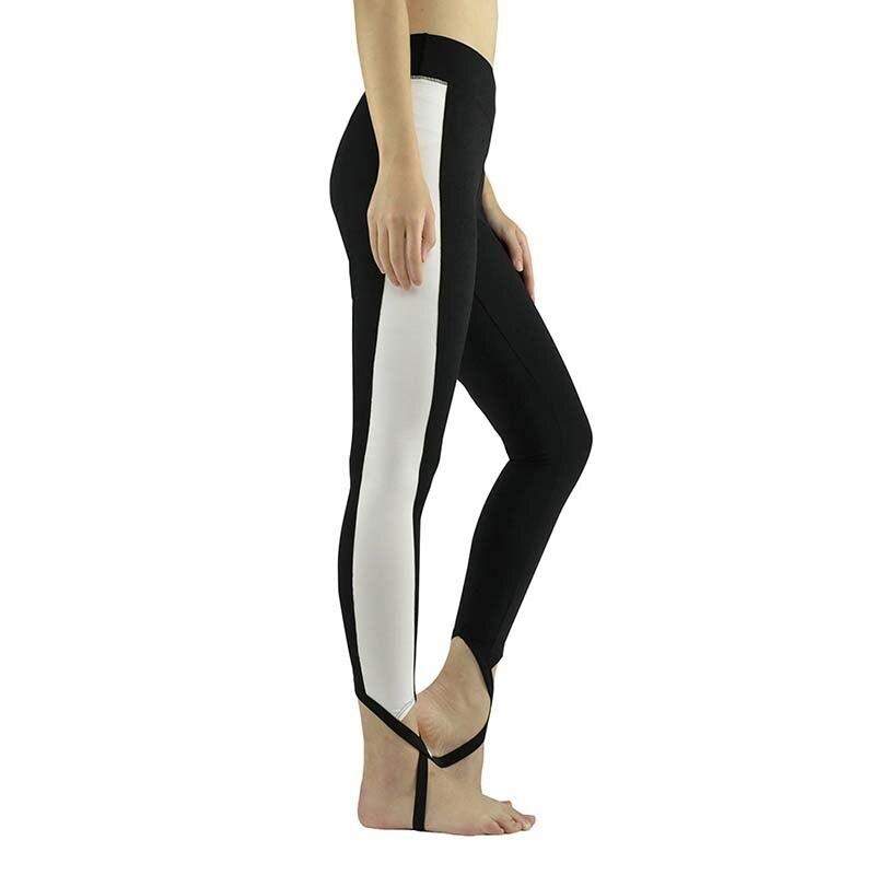 CALOFE 2017 Fitness Yoga Pants Women Sport Leggings Running Tights Womens Sport Pants Elastic joggers Fitness Compression Pants