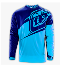 202016 spring and summer clothing new TLD off-road DH custom car service AM bicycle speed to
