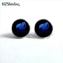 Fairy Tail Studs Earrings