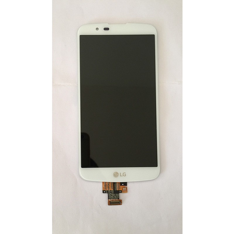 Original For LG K10 LTE K420N K430 K430DS LCD Display with Touch Screen Digitizer Assembly Black