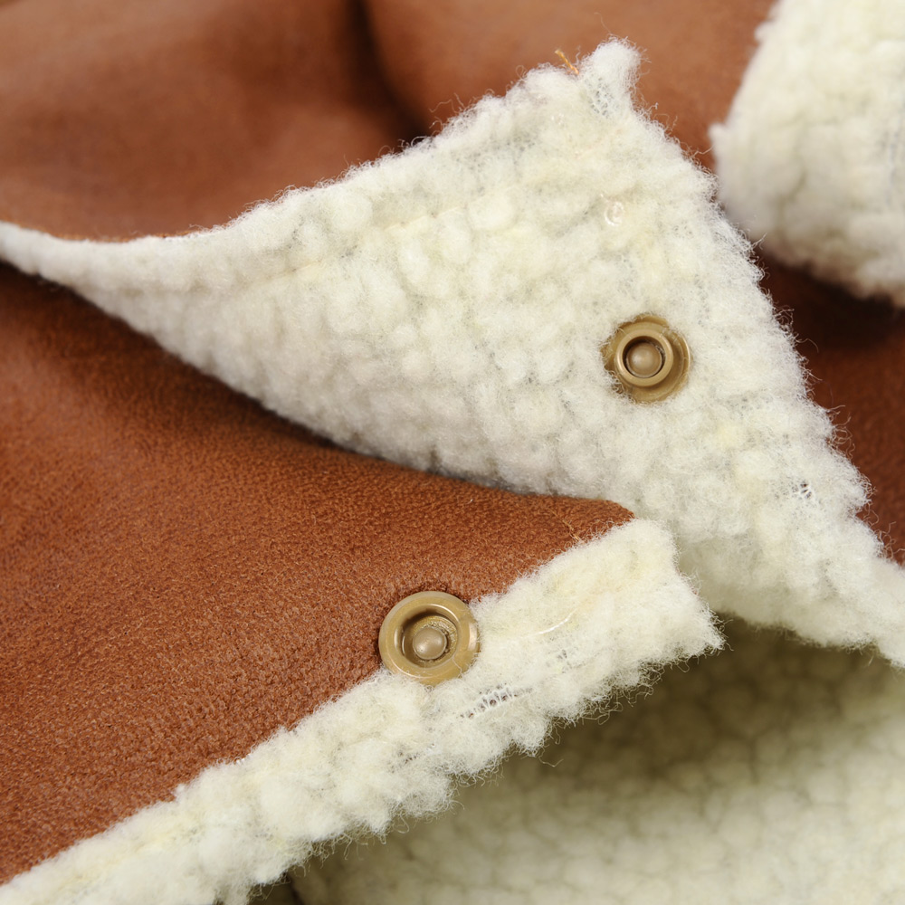 Winter Warm Jacket for Dogs