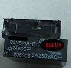G5NB-1A-E-24VDC G5NB-1A-E 24VDC