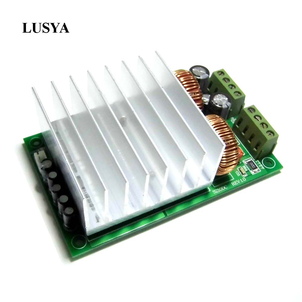 Ac Dual 12v 24v 40w 8 Ohms Lm4766 20 Channel Stereo Power Tda1521a Audio Amplifier Circuit Lusya Tda8954 210w 2 40v Digital Board Mono Btl
